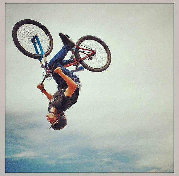 5 claves del dirtjumping