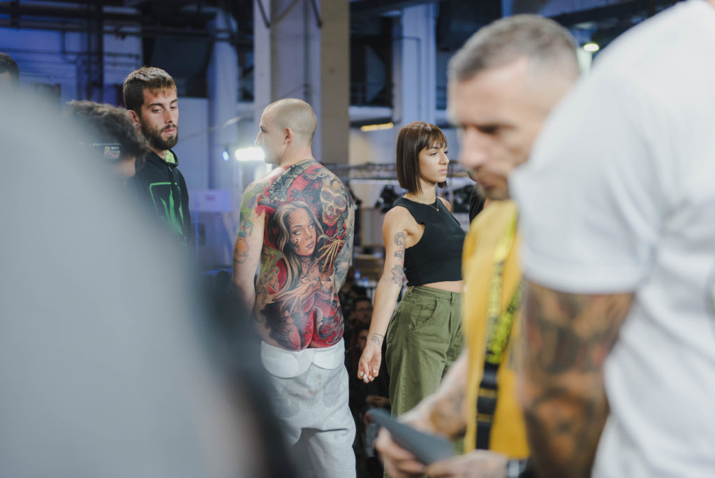 Barcelona Tattoo Expo 2019