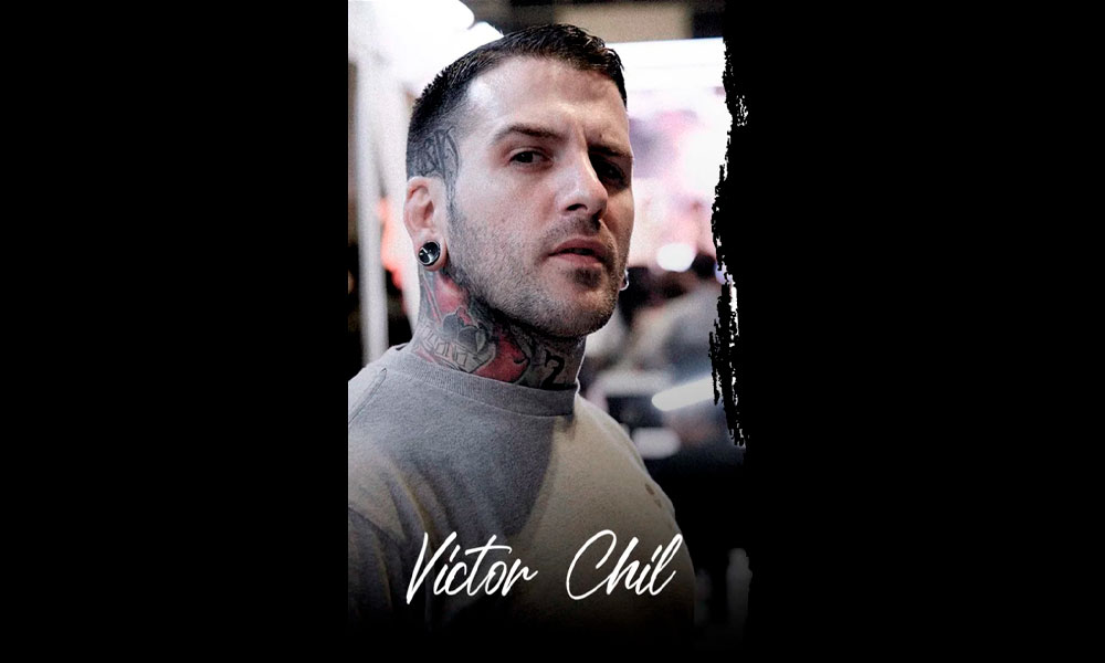 Victor Chil
